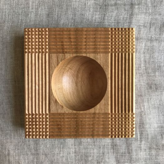 IMAIKOUBA Wooden Ravioli Board - Medium M423