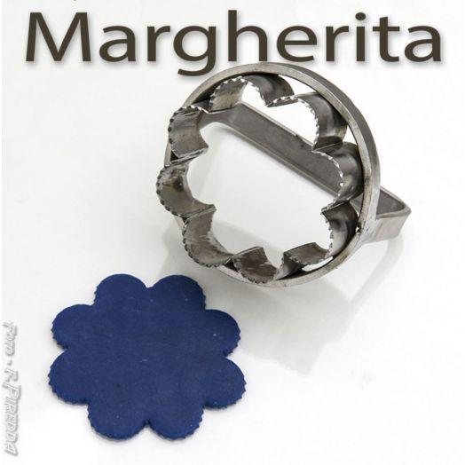 Sardinian Cutter - Margherita