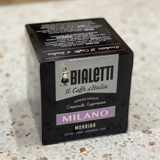 Milano Pods - for Bialetti Smart Espresso Machine