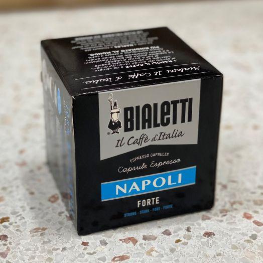 Napoli Pods - for Bialetti Smart Espresso Machine