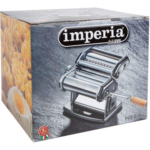 Imperia Pasta Machine - Nero