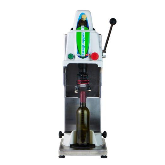 Easy Capper -  Semi-automatic