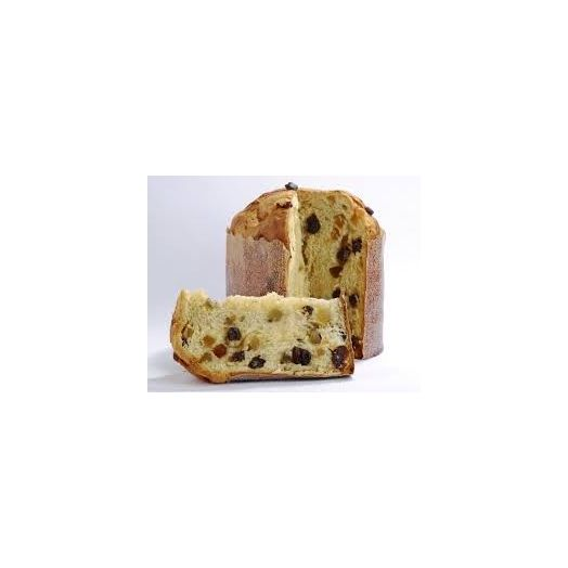 4 x Paper Panettone Moulds 750g