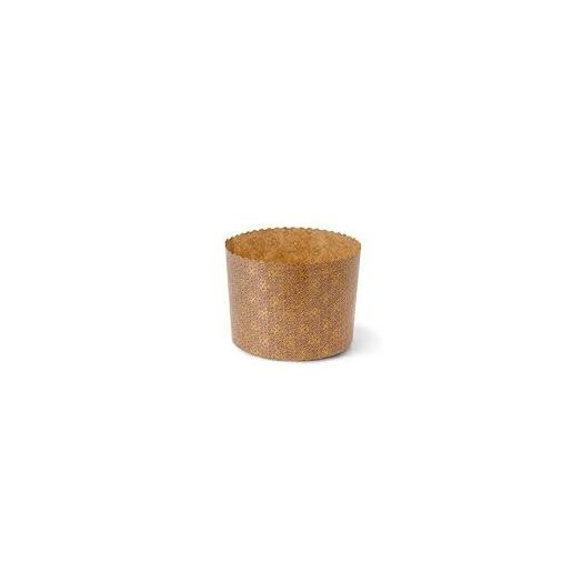 10 x Paper Panettone Moulds 500g