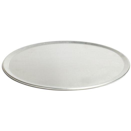 Low Round Aluminium Pizza Tray