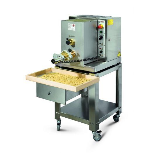 Bottene PM 80 - Commercial pasta extrusion machine