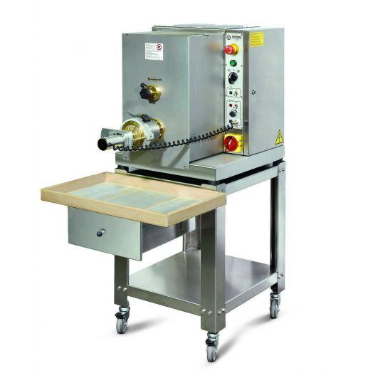 Bottene PM 96 - Commercial pasta extrusion machine