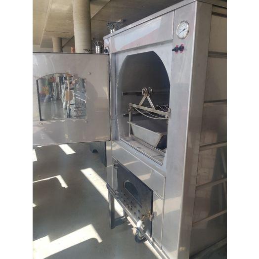 Professional Porchetta Oven