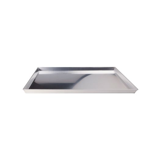 Rectangular Aluminum Baking Tray