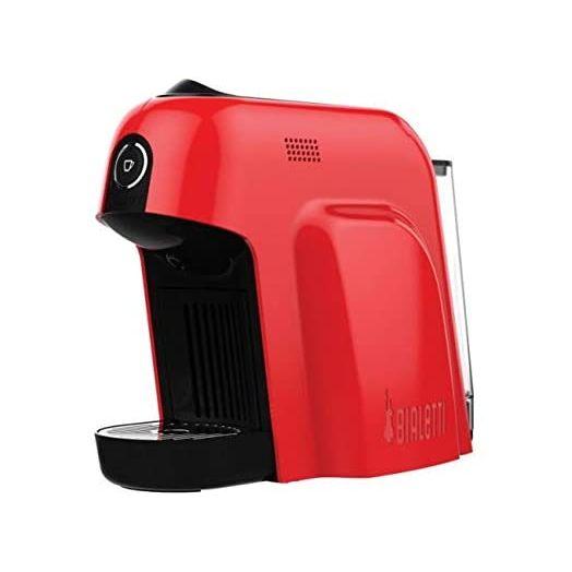 Bialetti Smart Espresso  Machine (Red)
