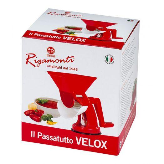 Tomato Press Velox
