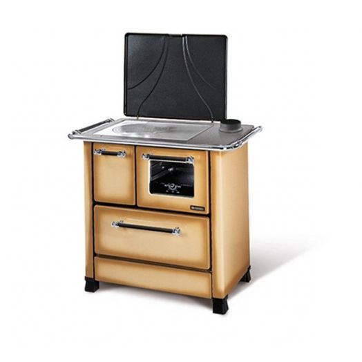 Slow Combustion Stove
