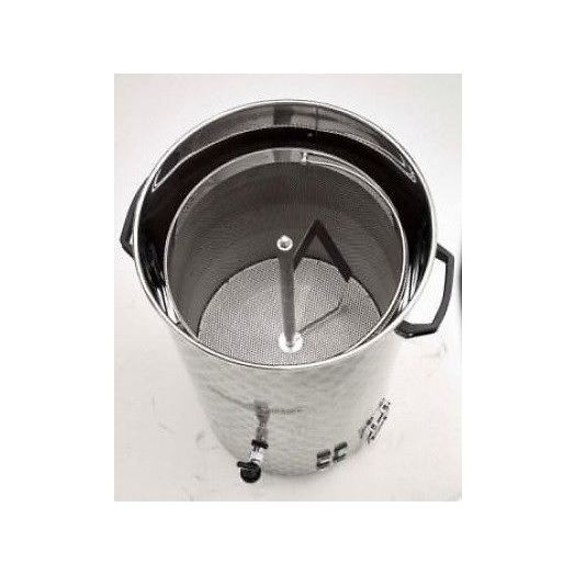 Brew System - CAMURRI
