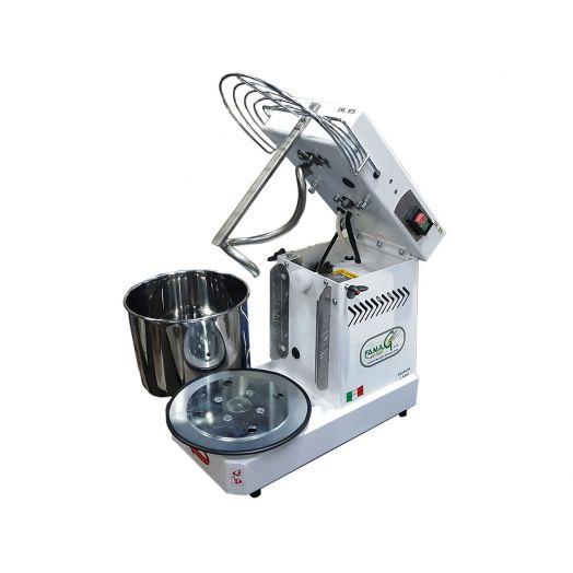 FAMAG Grilletta 8kg Dough Mixer - Removeable Bowl