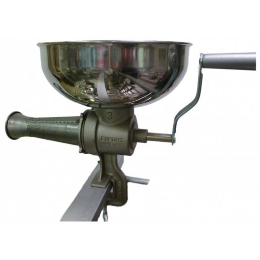 Fabio Leonardi SP3 - Manual Sauce Machine
