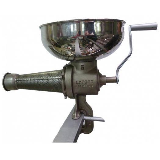 Fabio Leonardi SP5 - Manual Sauce Machine