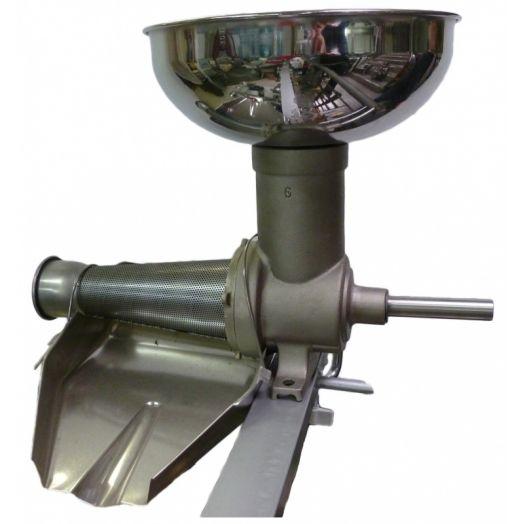 Fabio Leonardi SP6  - Manual Sauce Machine