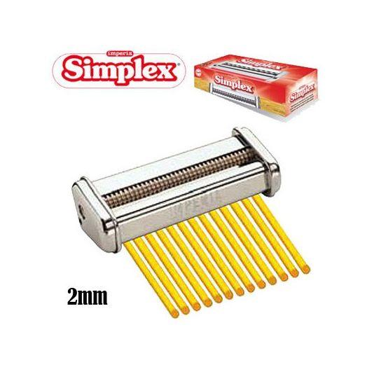 Imperia Spaghetti Attachment .2mm