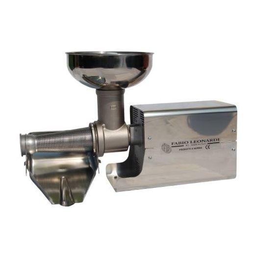 FLB MR7 1HP SP5 sauce puree machine - Stainless Steel