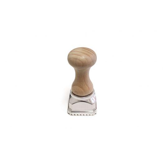 Ravioli / Cappelletti Stamp Square 4.5 Auto Release