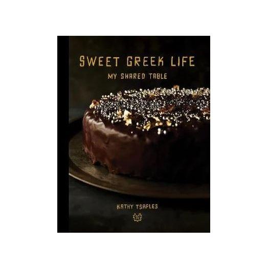 Sweet Greek Life -  My Shared Table