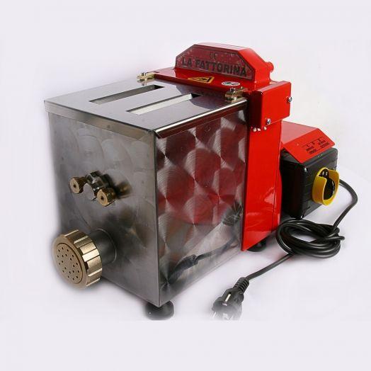 La Fattorina - Pasta Extrusion Machine - 2021 DEMO MODEL - 5 dies included