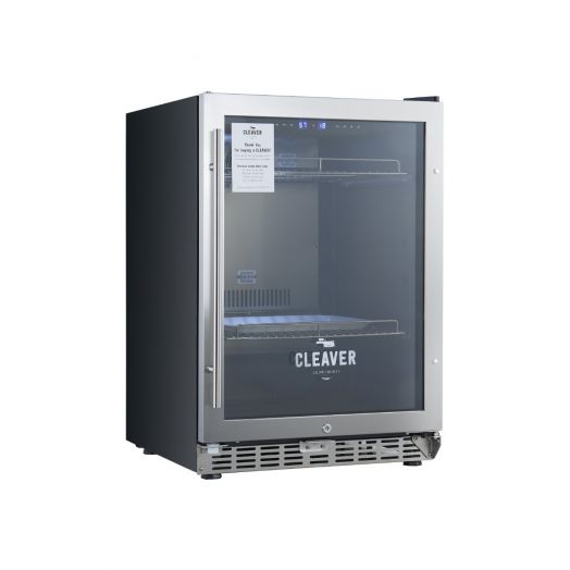 Cleaver Salumi Curing Cabinets - The Piglet