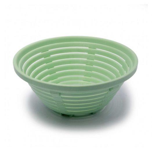 Bread proofing basket - Plastic 1kg