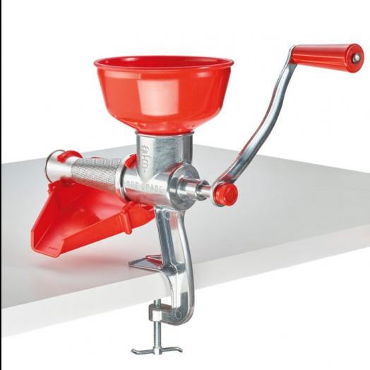 TreSpade Classic manual tomato machine Aluminium