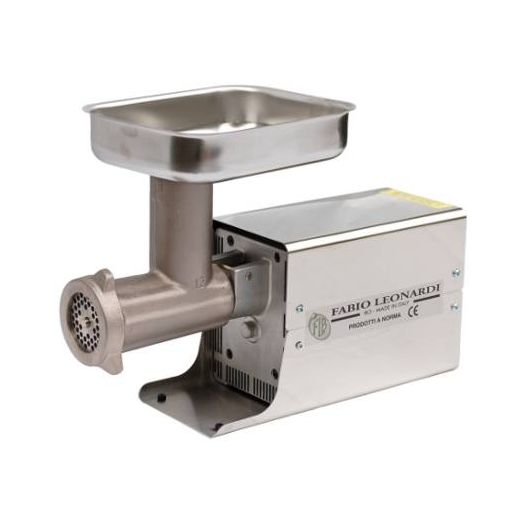 MR 8 stainless steel cover #12 mincer attachement