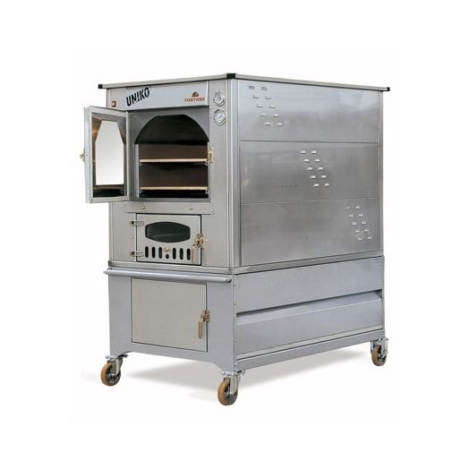 UNIKO Commercial Wood Oven