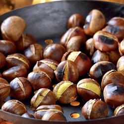 Chestnut Roasters