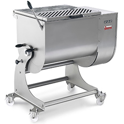 Meat Mincers, Mixers, Fillers & Slicers