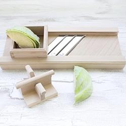 Cabbage Slicers