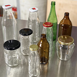 Sauce Making Accessories